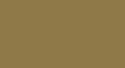Gutter in kalahari tan colour